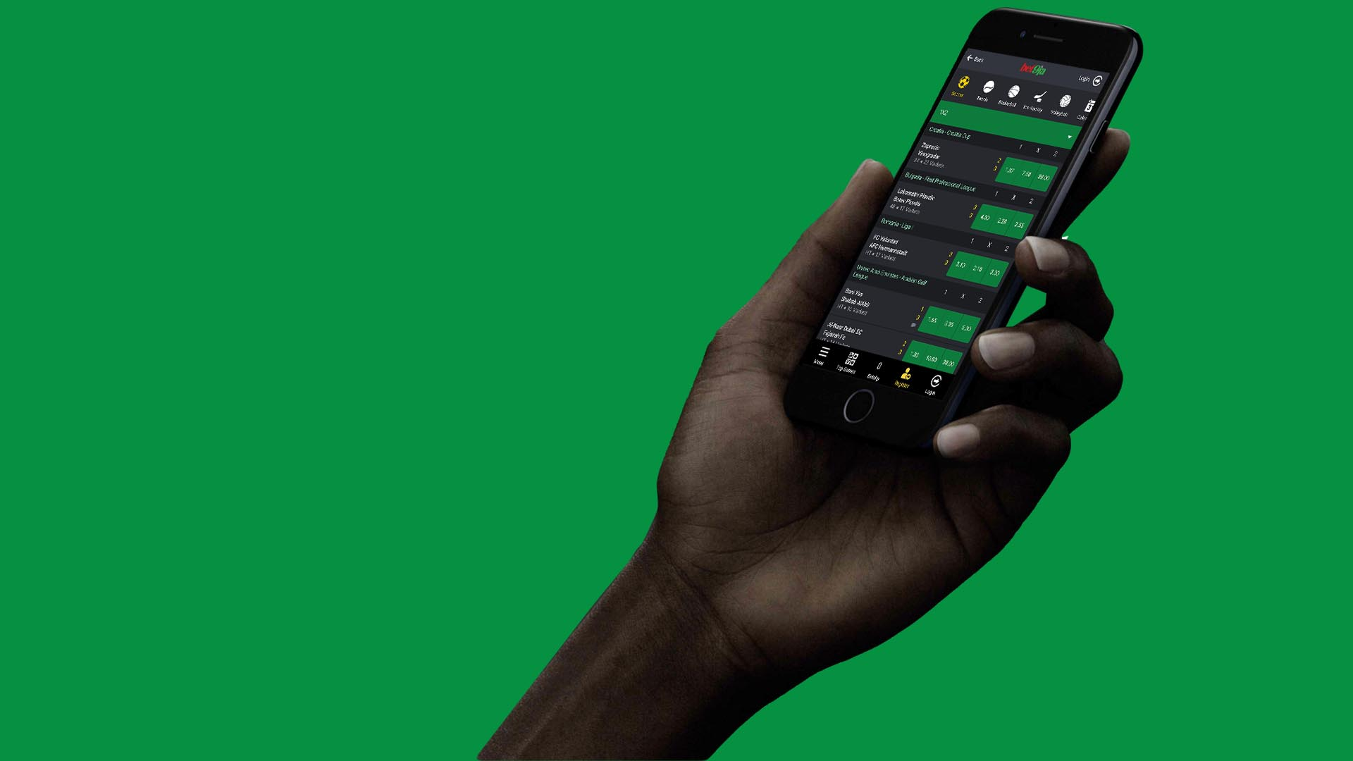 How to Bet on Your Mobile Phone in Nigeria? New and Old Phones [Full Guide]