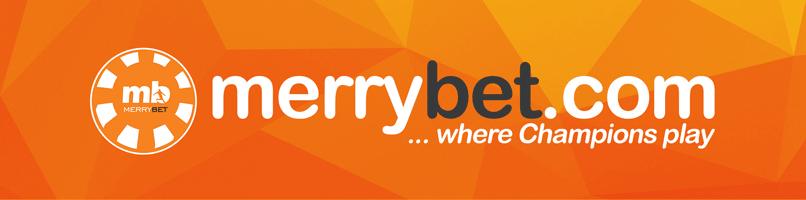 merrybet mobile betting website