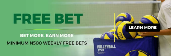 lionsbet weekly free bet give away